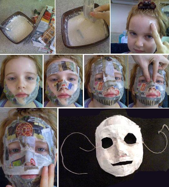 Как сделать фото лицо на руках 489