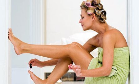 Как привести тело в порядок в домашних условиях фото