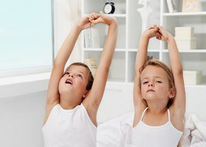 Как сделать вдох в дыхательной гимнастике