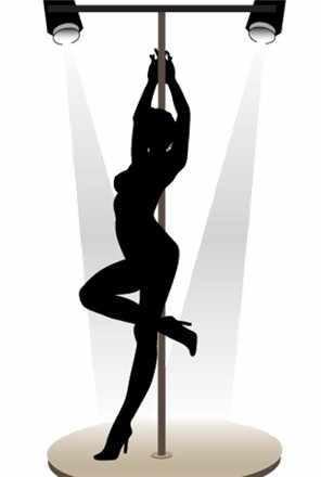 Эротический Танец Стриптиз