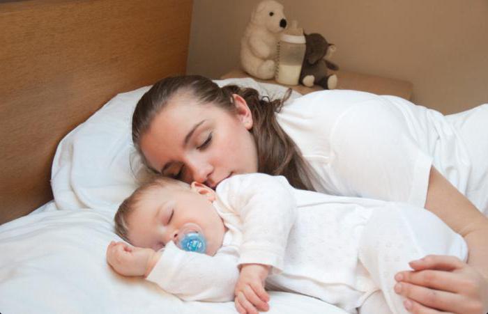 только как отучать ребенка спать с мамой конспект