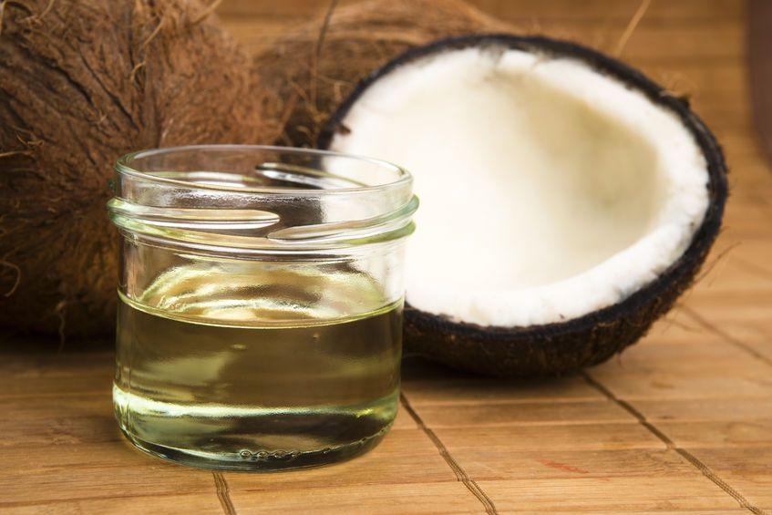 Масло кокоса применение в домашних условиях