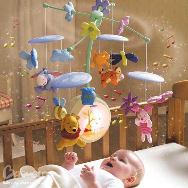 Как сделать детскую кровать своими руками для новорожденных