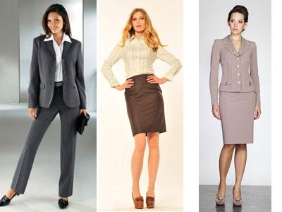 c6f4f1d7ec14 Деловой стиль в одежде — WomanWiki - женская энциклопедия
