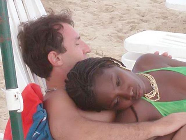 African black ebony girl porn