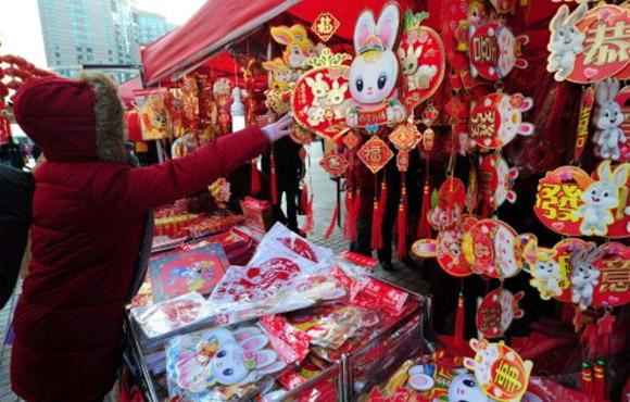 Рынок подарков из китая