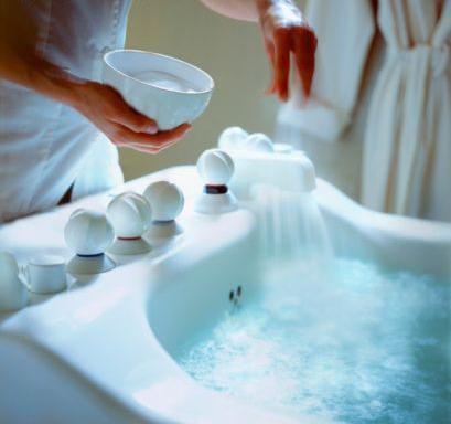 Псориаз ванны с содой фото