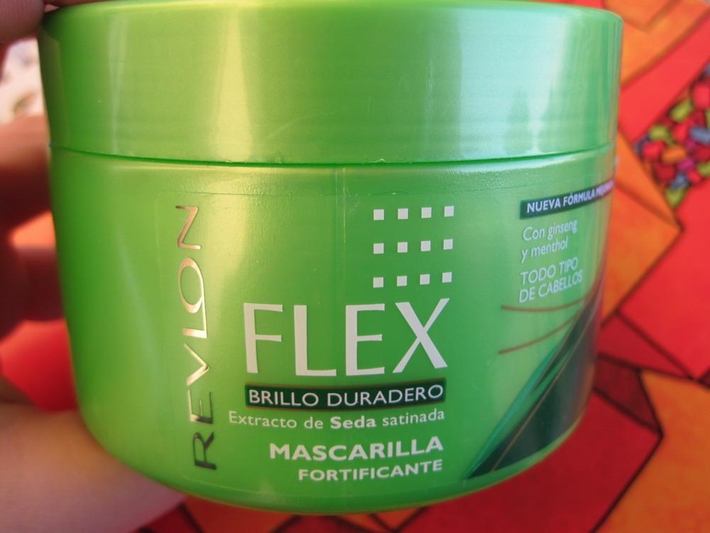 Flex маска для волос