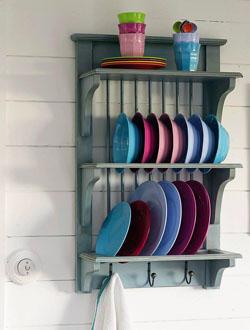 Посуда сушилка своими руками