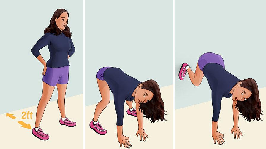 Как научиться танцевать тверк в домашних условиях для начинающих 181