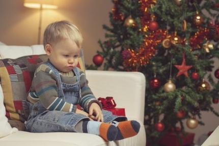 Подарок для детей на полгода