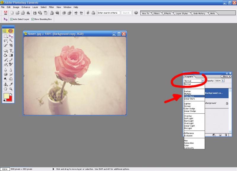 Как файл фотошопа сделать
