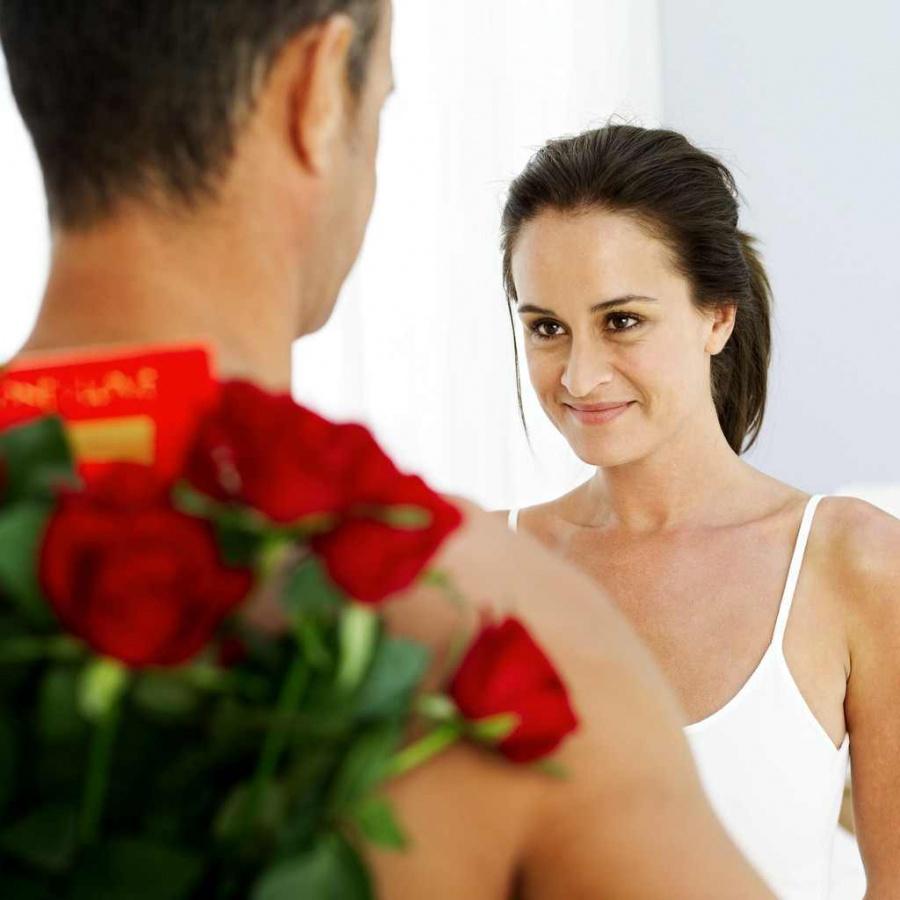Бесплатно как сделать мужчине приятно