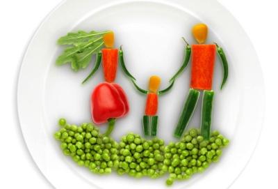 сбалансированному питанию а не его заменитель