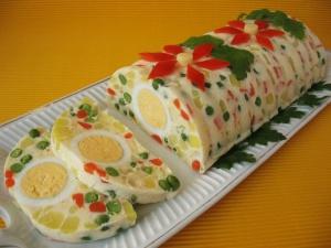 Вкусные и низкокалорийные блюда