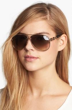 женские очки авиаторы фото