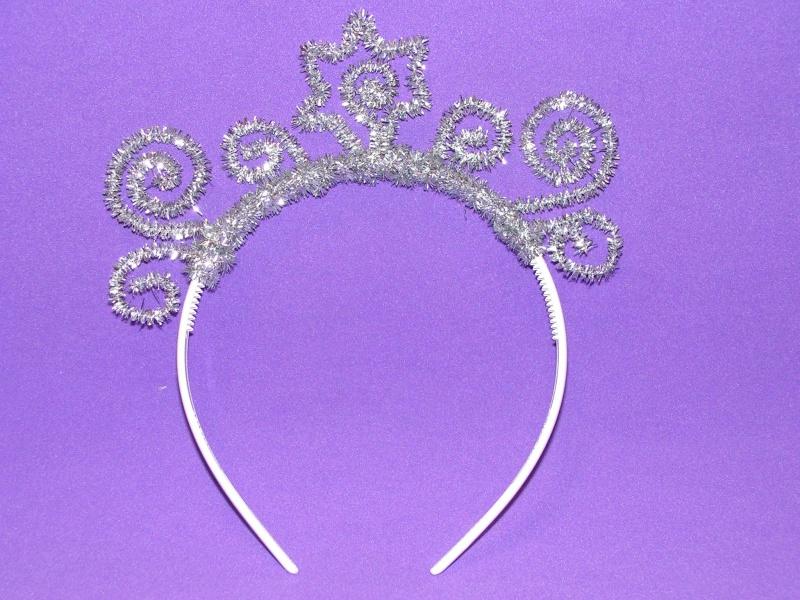 Корона или диадема своими руками 105