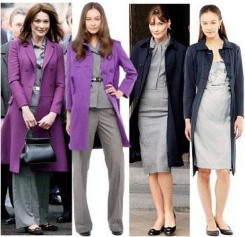 Модный гардероб одежда для женщин
