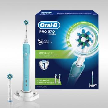 Электрическая зубная щетка cs medica sonicpulsar