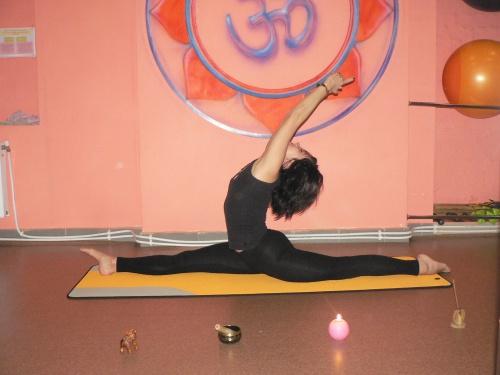 Вивек тивари йога занятия
