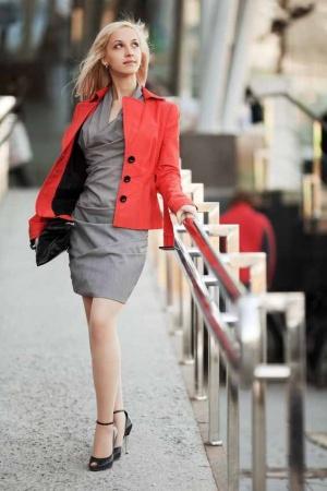 3dbf7c09d6c8 Одежда в классическом стиле — WomanWiki - женская энциклопедия