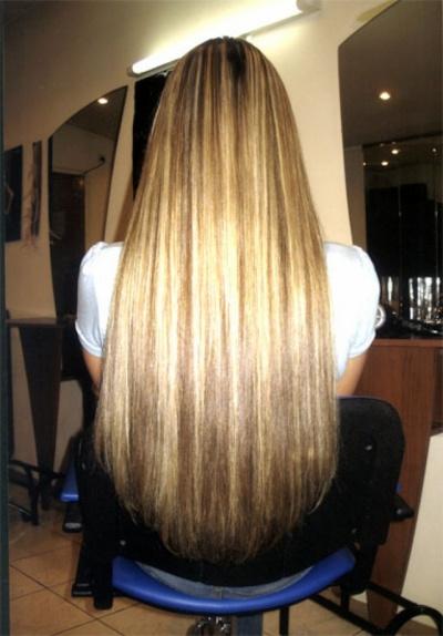 Мелирование волос цена киев