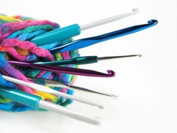 как выбрать крючок для вязания Womanwiki женская энциклопедия