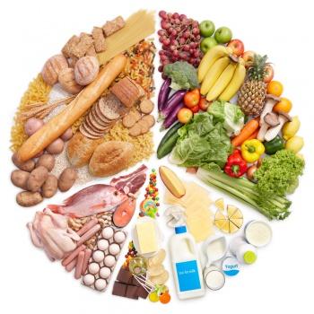 система раздельного питания для похудения меню