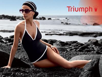 ecec44a5bb29b Triumph — WomanWiki - женская энциклопедия