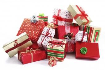 Возраст детей на новогодние подарки 68