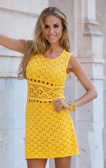 Любимое платье своими руками